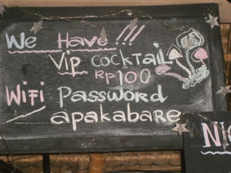 VIP Cocktail